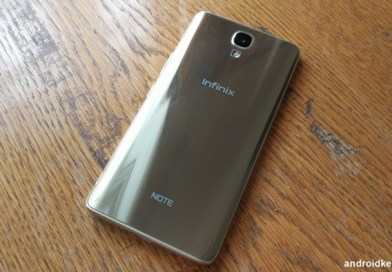 2-day battery life and other stories: Infinix Note 4 review