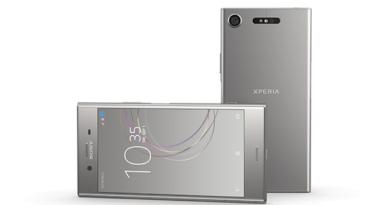 Sony Xperia XZ1 and Sony Xperia XZ1 Compact