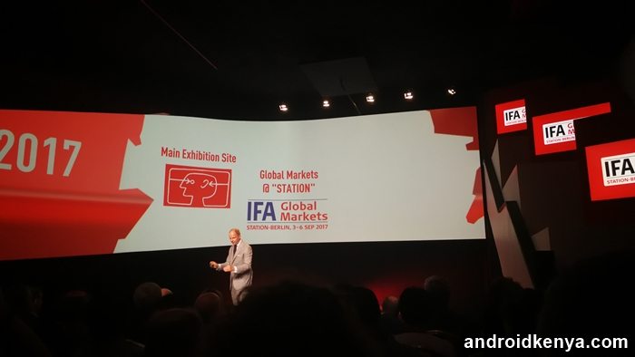 IFA 2017: Top 3 announcements to keep an eye on