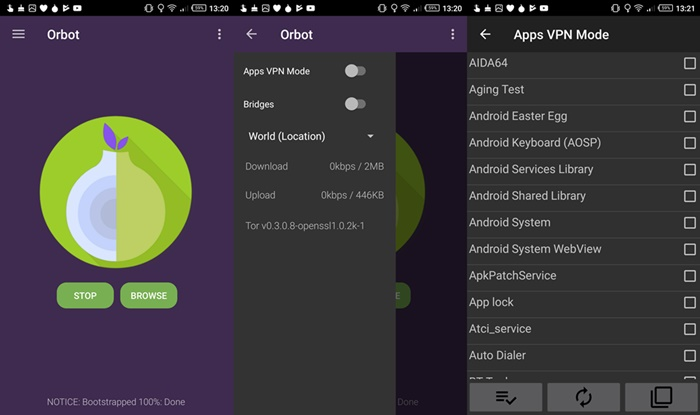 5 VPN apps for Android you can use