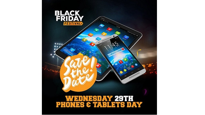 Jumia Phones Day