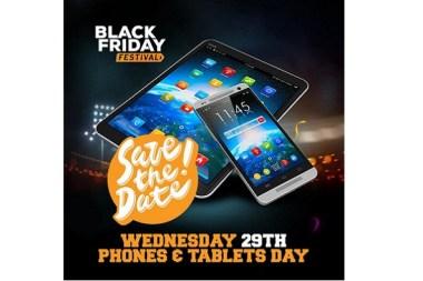 Jumia Phones Day