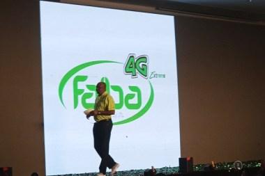 Faiba 4G
