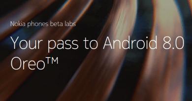 Nokia 5 Android Oreo