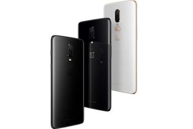 OnePlus 6 in Kenya