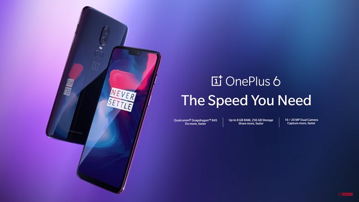 OnePlus 6 price in Kenya