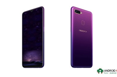 Oppo F9 Jumia Black Friday Deal