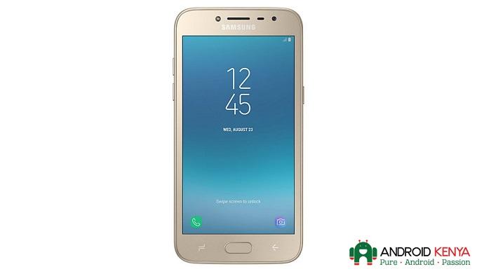 Samsung Galaxy Grand Prime Pro 2018-1