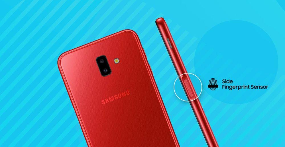 Huawei Y9 2019 vs Tecno Camon X Pro vs Samsung Galaxy J6+