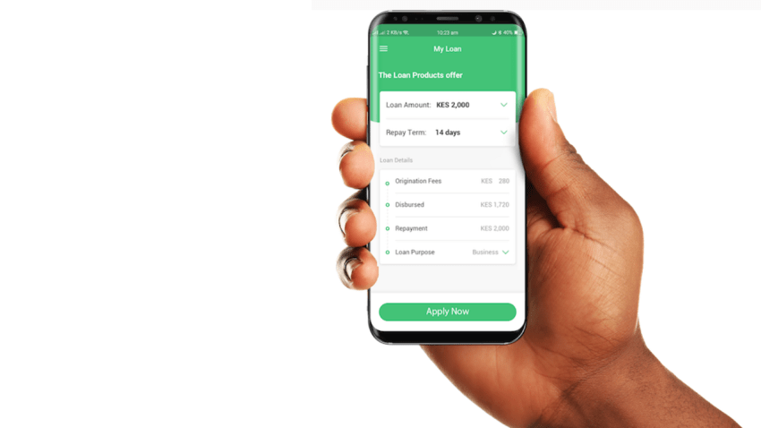 O-Kash, OPesa quick loan apps