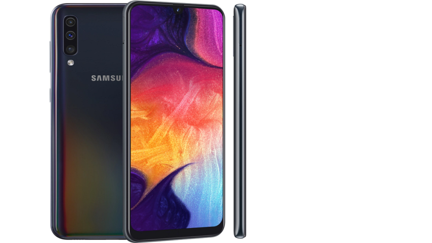 Samsung Galaxy A50 specifications
