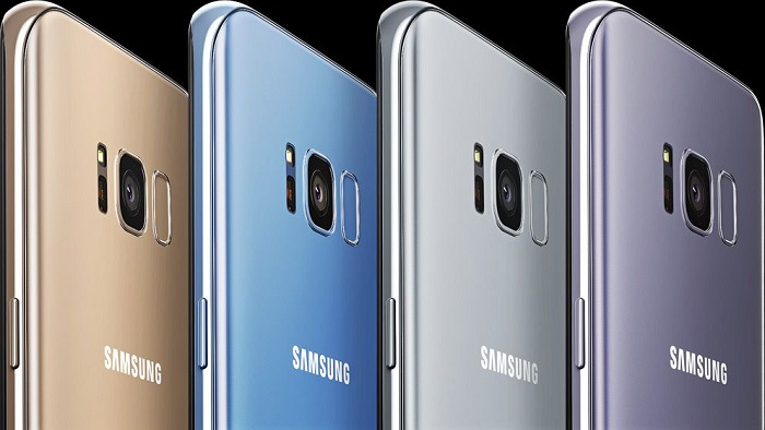Samsung Galaxy S8 Plus discount
