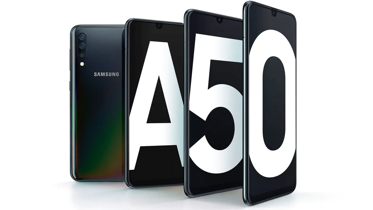 Samsung has huge updates for the Galaxy A50, Galaxy Buds and
