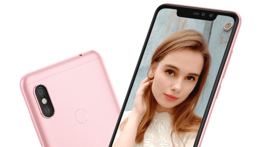 Xiaomi Redmi Note 6 Pro Pie update