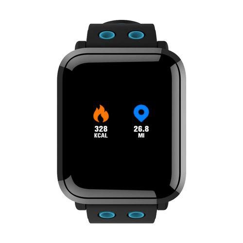 Infinix Smart Watch Green-7