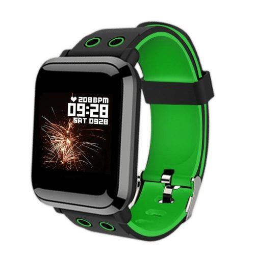 Infinix Smart Watch Green