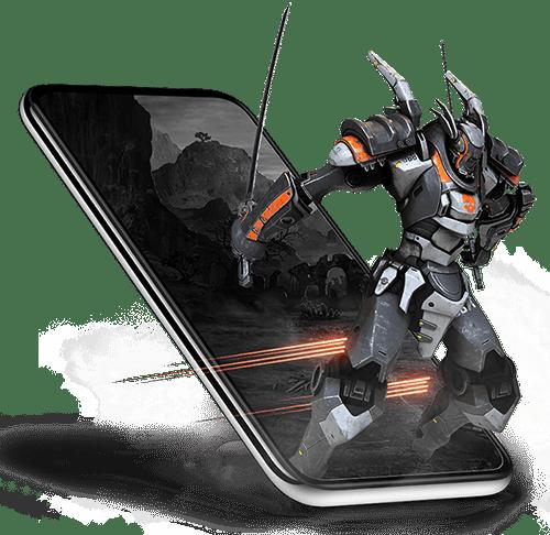 MediaTek Helio G90 series budget gamer