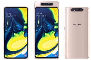 Samsung Galaxy A80-4
