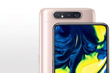 Samsung Galaxy A80-6