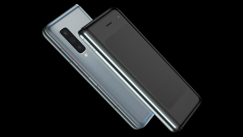 Samsung Galaxy Fold-3
