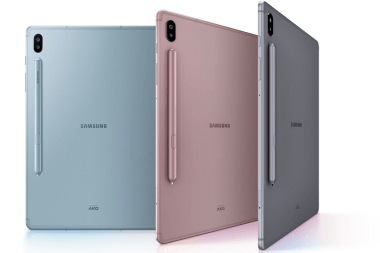 Samsung Galaxy Tab S6 specifications