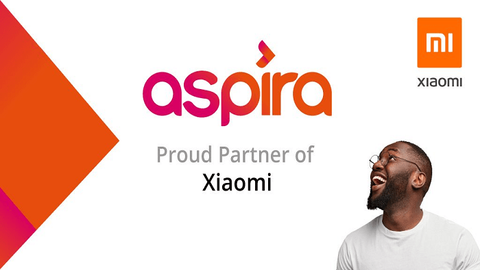 Xiaomi Kenya and Aspira Kenya partners