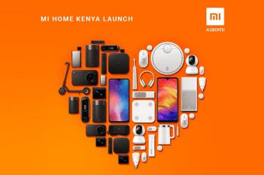 Xiaomi Mi Home Kenya launch-2