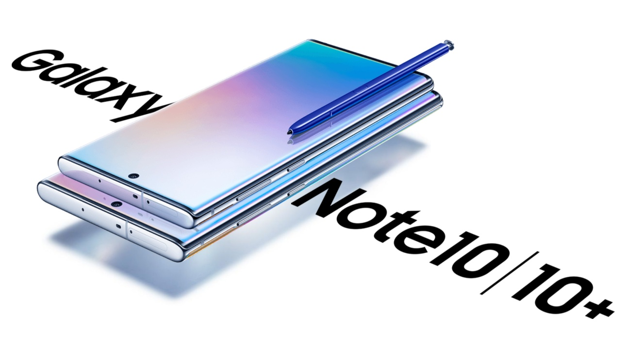 Samsung updates software of Galaxy S10, Note 10 over fingerprint flaw