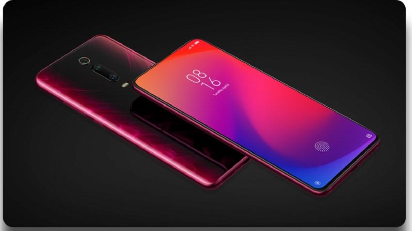 Xiaomi Redmi K20 in Kenya