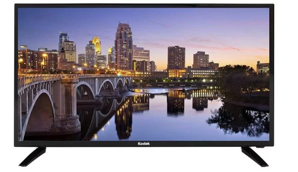 Kodak 32 Inches HD Ready LED TV Kodak 32HDX900S