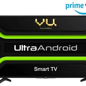 Vu Full HD LED TV SPECIFICATIONS & FEATURES