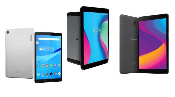 Top 5 4g tablets under 10000