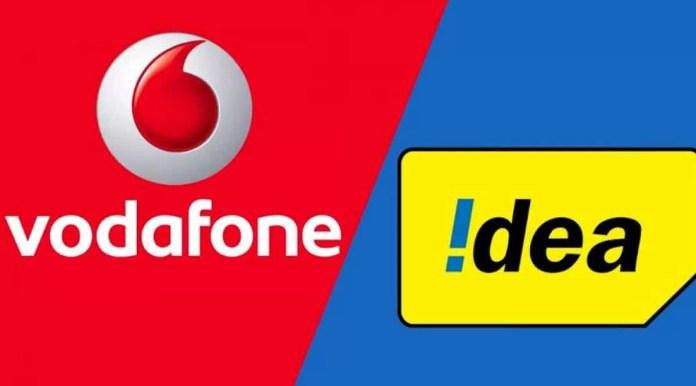 Vodafone new recharge plan