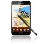 Galaxy Note Launch-Event: Das Samsung Galaxy Note angetestet!