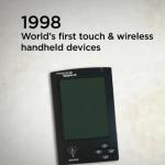 Die ruhig brillante Geschichte von HTC