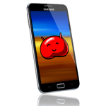Galaxy Note bekommt jetzt Jelly Bean