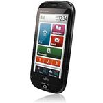 Fujitsu bringt Senioren-Smartphone