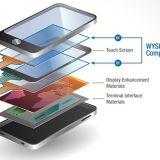 Grünes Aufladen: Smartphones könnten bald mit Solarzellen kommen