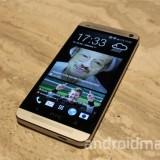 Android 4.2.2 Rollout für HTC One in Deutschland, Österreich und Schweiz begonnen