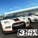 Real Racing 3-Update bringt neue Autos und Google-Login