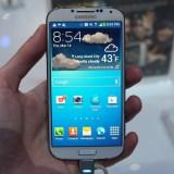 Samsung Galaxy S4: Infos, exklusive Bilder und Eindrücke aus New York