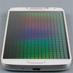 So schlägt sich das Display des Galaxy S4 im Vergleich zur Konkurrenz
