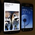Samsung Galaxy S4 mini aufgetaucht