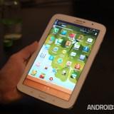 Android-Tablets erzielen erstmals mehr Einnahmen als das iPad