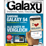 Galaxy Magazin Nr. 1