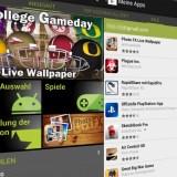 Play Store-Update stoppt Werbung in der Benachrichtigungszeile