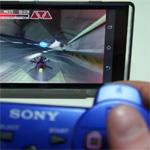 Sony Xperia-Smartphones bald mit PlayStation 3-Controller kompatibel