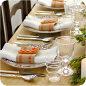 Table Setting' Ide'as