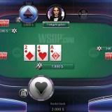 Texas Hold'em ist das neue Spiel zum Testen von künstlicher Intelligenz