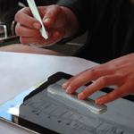 Project Mighty: Adobe steigt in Hardware-Markt ein und kündigt Tablet-Stift sowie -Lineal an